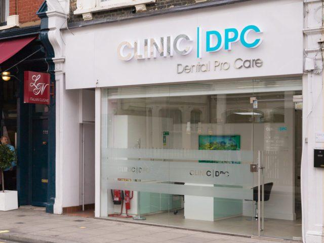 Londono klinika