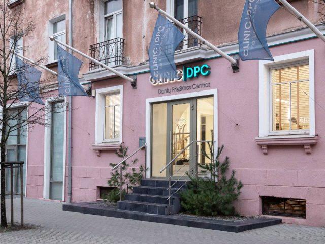 Klaipėdos klinika