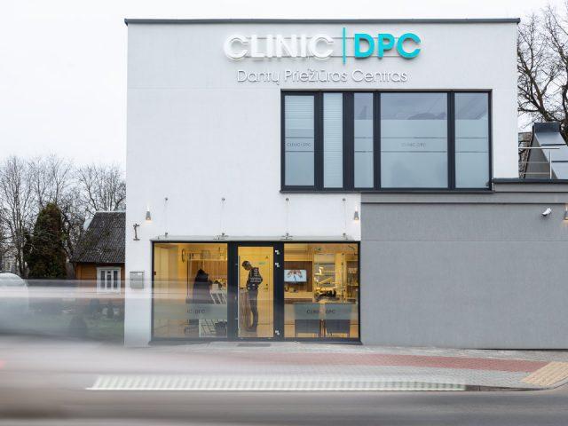 Utenos klinika
